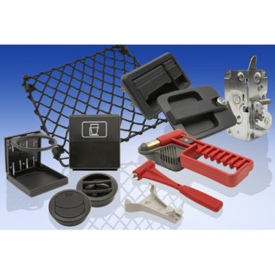 Commercial Truck Accessories
