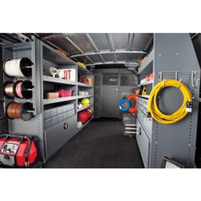 Commercial Van Conversion Parts & Kits